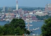 New London, Connecticut - Wikipedia, the free encyclopedia