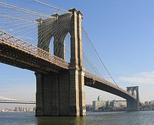 Brooklyn Bridge - Wikipedia, the free encyclopedia