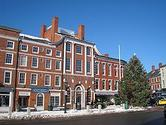 Portsmouth, New Hampshire - Wikipedia, the free encyclopedia
