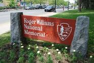 http://en.wikipedia.org/wiki/Roger_Williams_National_Memorial