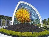 Chihuly Garden and Glass - Wikipedia, the free encyclopedia
