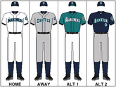 http://en.wikipedia.org/wiki/Seattle_Mariners