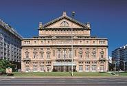 Teatro Colón - Wikipedia, the free encyclopedia