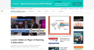 India's Premier Education Technology (EdTech) Community - EdTechReview™ (ETR)
