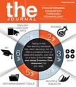 THE Journal: Technological Horizons in Education