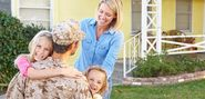 Are You a Veteran, and Looking for a Home?