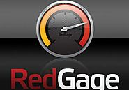 "RedGage is a scam! ""Shell-Shocked""! Someone must be Real Jealous of them! 