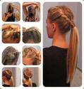 The Double Braided Pony