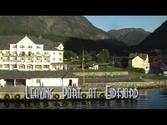 Eidfjord on the Thomson's Spirit. Click on HD for best picture quality