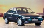 Mondeo Lockout Tip | Anthony's Blog