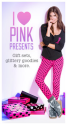 Victoria's Secret: Pink Gift Guide