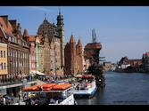 Gdansk - Poland (with Costa Pacifica)