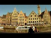 Ghent, City of Arts and History