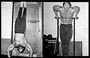 Bodybuilding.com - What Is The Best Calisthenics Workout?