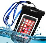 Amazon Best Sellers: Best Waterproof Cell Phone Cases