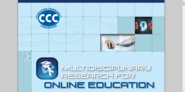 Multidisciplinary Research For Online Education