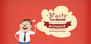 Go Beyond just Creating Animated Explainer Videos