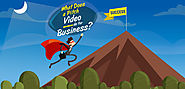 How About a Pitch Video for Business?