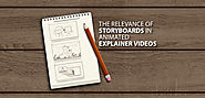 Why is Storyboard Important in Animated Explainer Videos?