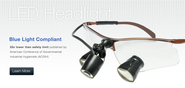 Q-Optics | Quality Loupes and LED Lighting for Medical and Dental