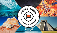 Expeditions Pioneer Program - Google