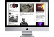 Easily Curate Cool Customized Web Magazines