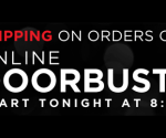 Sears Doorbuster Deals Start Tonight Online | Black Friday Magazine
