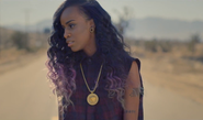 "Angel Haze ft. SIA ""Battle Cry"""