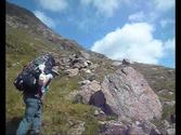 Knoydart Hike (part 1).wmv