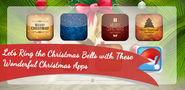Let's Ring the Christmas Bells with These Wonderful Christmas iPhone Apps