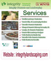 Commercial Landscaping Service in Granite Bay CA