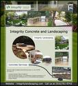 Landscaping and Concrete Services