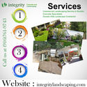 Commercial Landscaping Service in Roseville