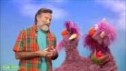 Sesame Street: Robin Williams: Conflict - YouTube