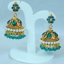 Party Wear Jhumkha – Online Shopping for Earrings