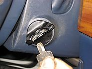 Automotive Broken Key Extraction