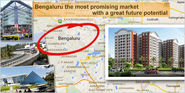 Bengaluru is future potential market for investment