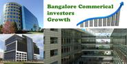 Bangalores 2nd best commercial growth investors in India
