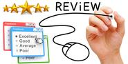 Online Reviews works as Business Marketing tool