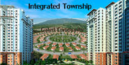 Demand in Gated Communities & Integrated Townships India