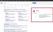 Google Plus Knowledge Infopanel Changes - Google Plus Business Pages