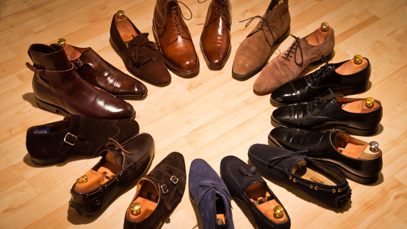 Headline for Top 10 tips to choose the right shoes