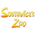 Massachusetts - Southwick's Zoo Map
