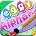 Eggy Alphabet from $1.99 down to FREE
