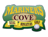 Mariner's Cove Miniature Golf - Cavendish Entertainment