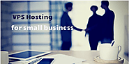 Why Small Businesses Prefer Virtual Private Server Hosting above all
