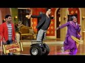 Comedy Nights With Kapil - Akshay Kumar (Holiday)