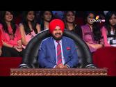 Comedy Nights With Kapil - Amitabh Bachchan & Boman Irani (Bhootnath Returns)