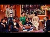 Comedy Nights With Kapil - Saif Ali Khan, Riteish Deshmuk, Ram Kapoor, Sajid Khan and more (Humshakals)