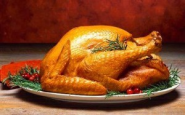 How to Cook the Perfect Christmas Turkey - the Daily Grind
